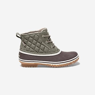 Thumbnail View 2 - Women's Hunt Pac Mid Boot - Fabric