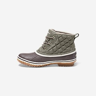 Thumbnail View 3 - Women's Hunt Pac Mid Boot - Fabric