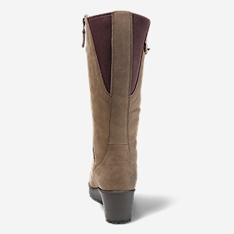 Thumbnail View 2 - Women's Lodge Wedge Boot