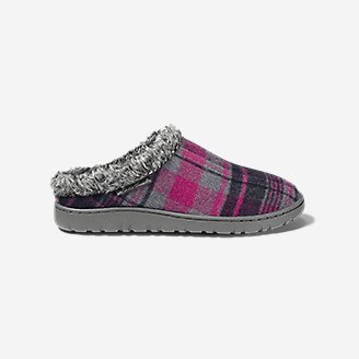Thumbnail View 3 - Women's Yurt Moc Slipper