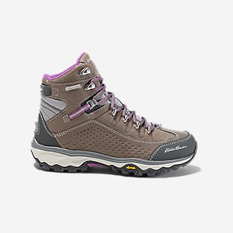 Thumbnail View 2 - Women's Mountain Ops Boot