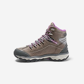 Thumbnail View 3 - Women's Mountain Ops Boot