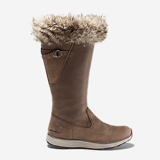Thumbnail View 2 - Women's Lodge Fur Boot