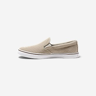 Thumbnail View 3 - Women's Haller Leather Slip-On