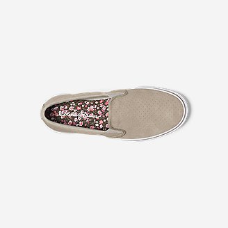 Thumbnail View 2 - Women's Haller Leather Slip-On