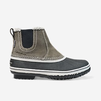Thumbnail View 3 - Women's Hunt Pac Slip-On