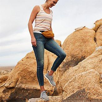 Thumbnail View 3 - Women's Flexion Cloudline Sneaker