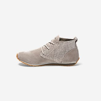 Thumbnail View 2 - Women's Eddie Bauer Transition Chukka