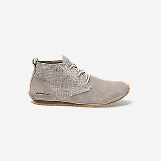 Thumbnail View 3 - Women's Eddie Bauer Transition Chukka
