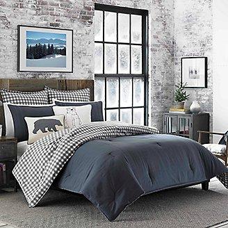 Thumbnail View 2 - Kingston Comforter/Sham Set
