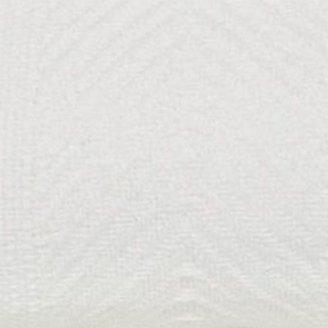 Thumbnail View 2 - Herringbone Cotton Blanket - White