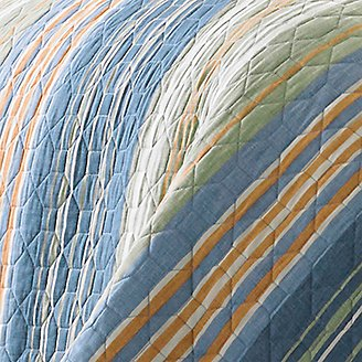 Thumbnail View 3 - Yakima Valley Quilt/Sham Set - Stripe