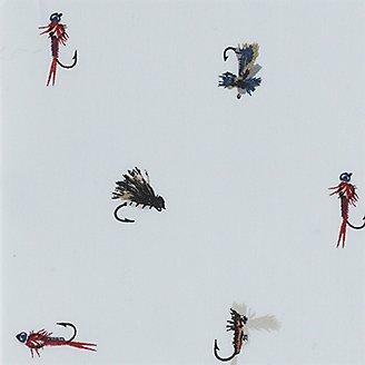 Thumbnail View 3 - Fishing Flies 200 Thread-Count Sheet Set