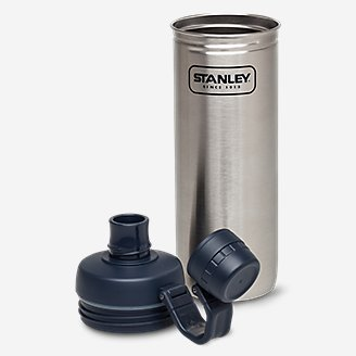 Thumbnail View 2 - Stanley® Adventure Steel Water Bottle 27 Oz.