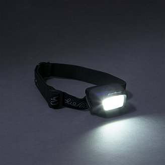 Thumbnail View 2 - COB LED Headlamp 100 Lumens