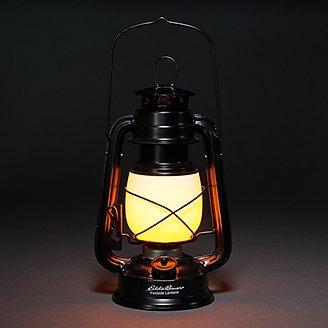 Thumbnail View 2 - Fireside Hurricane Lantern - 50 Lumens