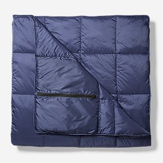 Thumbnail View 2 - Packable Throw