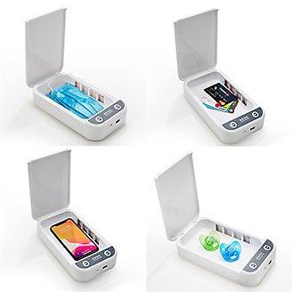 Thumbnail View 3 - Travelon® Portable UV Sanitizer Box