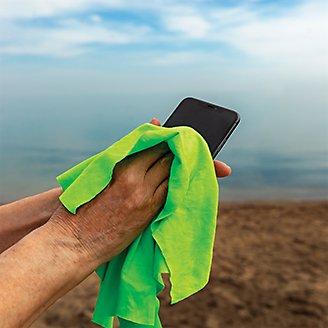 Thumbnail View 3 - Travelon® Anti-Microbial On the Go Cloth - Set of 2