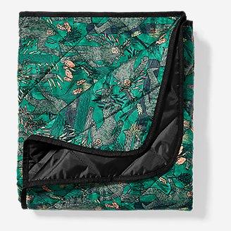 Thumbnail View 3 - Water-Resistant Outdoor Blanket