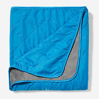 Thumbnail View 2 - Recycled Outdoor Camp Throw