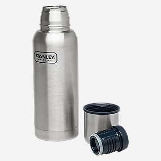 Thumbnail View 2 - Stanley® Adventure Vacuum Bottle 25 oz