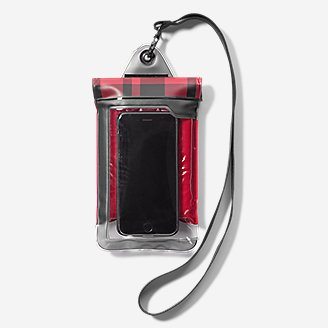 new product bb6fb f5de7 Travelon® Large Waterproof Phone Pouch | Eddie Bauer