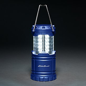 Thumbnail View 2 - 30-LED Pop-Up Lantern