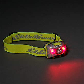 Thumbnail View 3 - LED Headlamp