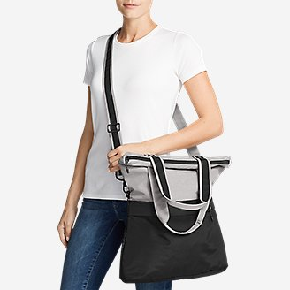 Thumbnail View 3 - Zen Crossover Tote