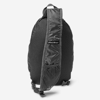 Thumbnail View 2 - Stowaway Packable Sling Bag