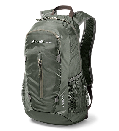 312528aac477 Stowaway Packable 20L Daypack