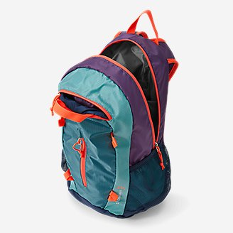 Thumbnail View 3 - Stowaway Packable 20L Daypack