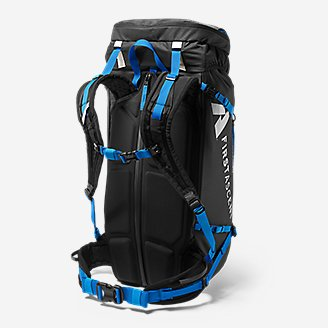 Thumbnail View 3 - Alpine Sisu 50L Pack