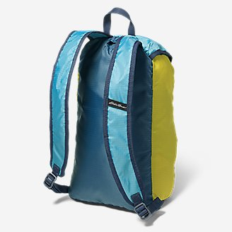 Thumbnail View 2 - Stowaway Packable 20L Ruck Pack