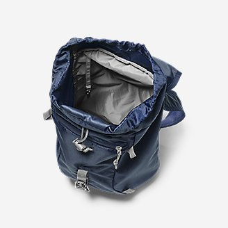Thumbnail View 3 - Stowaway Packable 20L Ruck Pack