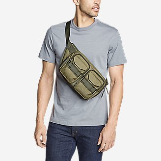 Thumbnail View 2 - Cargo Sling Bag