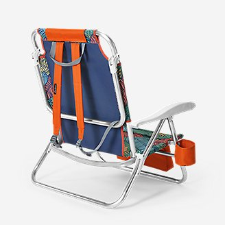 Thumbnail View 3 - Backpack Chair
