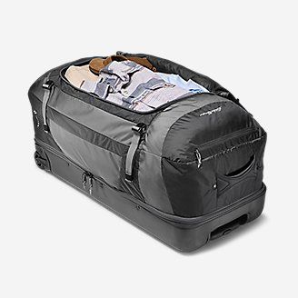 Thumbnail View 2 - Expedition Drop Bottom Rolling Duffel - Extra Large