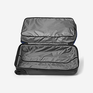 Thumbnail View 2 - Expedition Drop-Bottom Rolling Duffel - Large