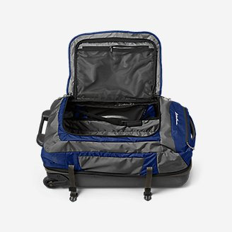 Thumbnail View 3 - Expedition Drop-Bottom Rolling Duffel - Large