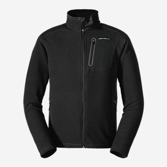 Thumbnail View 3 - Men's Cloud Layer Pro Full-Zip Jacket
