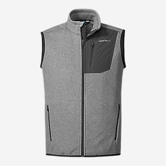 Thumbnail View 3 - Men's Cloud Layer Pro Vest