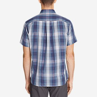 Thumbnail View 2 - Men's Mountain Short-Sleeve Shirt