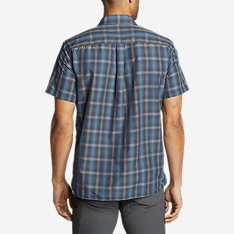 Thumbnail View 2 - Men's Mountain Short-Sleeve Shirt