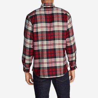 Thumbnail View 2 - Men's Catalyst Flannel Shirt