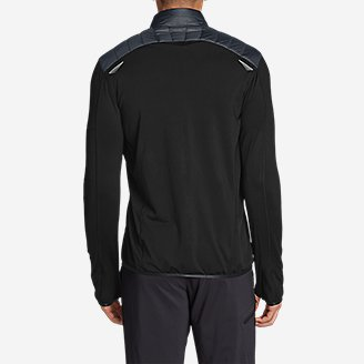 Thumbnail View 2 - Men's IgniteLite Hybrid Jacket