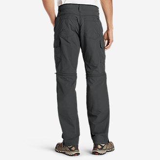Thumbnail View 2 - Men's Exploration 2.0 Convertible Pants