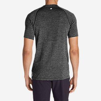 Thumbnail View 2 - Men's Resolution Flux Short-Sleeve T-Shirt