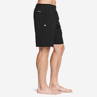 Thumbnail View 3 - Men's Meridian Unlined Shorts - Solid